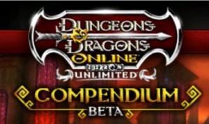 DDO Compendium