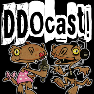 DDOcast - A DDO Podcast!