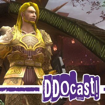 DDOcast Episode 227 - A DDO Podcast