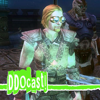 DDOcast - A DDO Podcast for Dungeons & Dragons Fans!