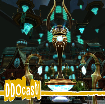 DDOcast 235 - a DDO Podcast