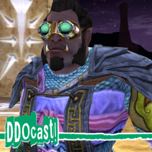 DDOcast 236 - A DDO Podcast