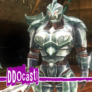 DDOcast 238 - A DDO Podcast