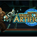 DDO Update 12 Vaults of the Artificers
