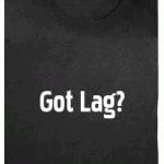 GOT LAG