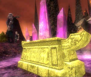 Stormreaver Monument as of U12