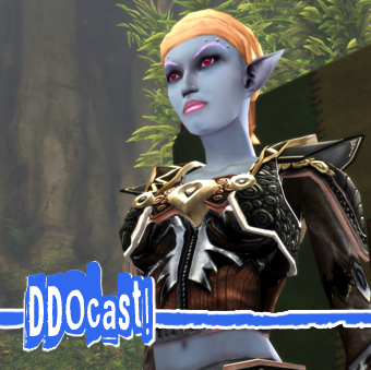 DDOcast 244 - A DDO Podcast