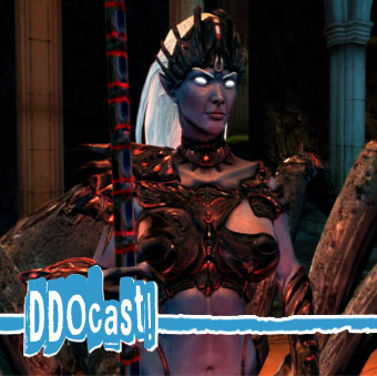 DDOcast 247 - A DDO Podcast