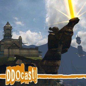 DDOcast 254 - A DDO Podcast