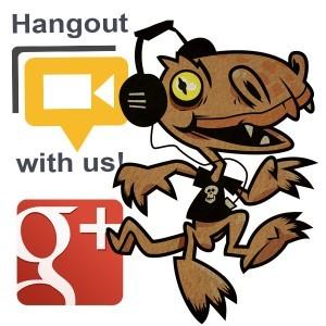 DDOcast Hangout