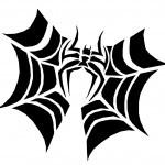 SpiderWebPumpkin