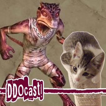 DDOcast 278 - D&D LIVE