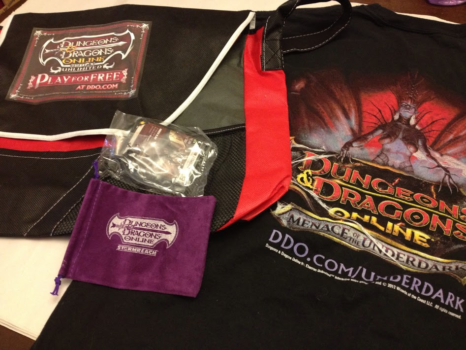DDO goodies